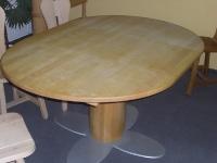 Massivholzmöbel 5 - Tisch