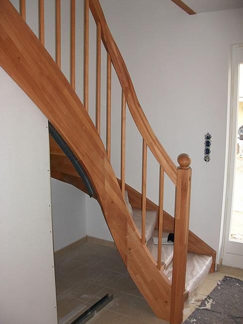 Treppe 13