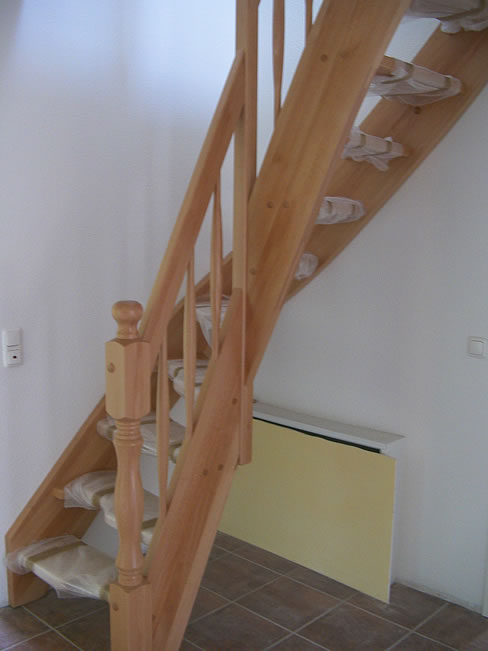 Treppe 17