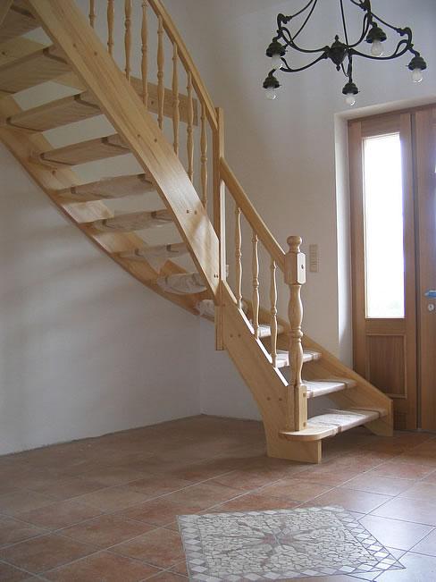 Treppe 20