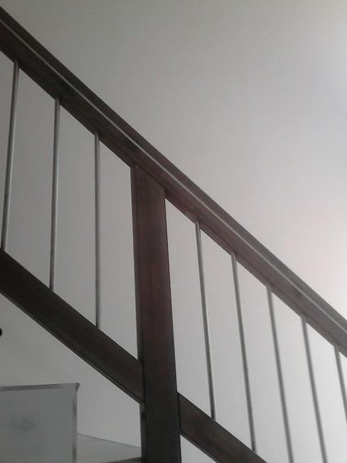 Geländer und Brüstungen